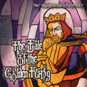 The Tale Of The Golden King by PSYCHEDELIC ENSEMBLE, THE album cover