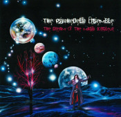 The Dream Of The Magic Jongleur by PSYCHEDELIC ENSEMBLE, THE album cover