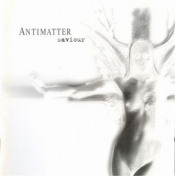 Saviour by ANTIMATTER album cover