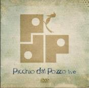 Live by PICCHIO DAL POZZO album cover