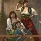Sarajevo Blues by CHARMING HOSTESS album cover