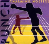 Punch by CHARMING HOSTESS album cover