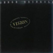 Vision by BRINGOLF, SERGE album cover