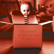 Integrated in the System of Guilt by MOONLIGHT album cover