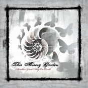 Another Great Day on Earth by THIS MISERY GARDEN album cover