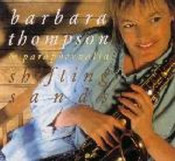 Shifting Sands by PARAPHERNALIA, BARBARA THOMPSON'S album cover