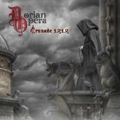 Crusade 1212 by DORIAN OPERA album cover