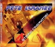 7 String Cinematoid by LARAMEE, PETE album cover