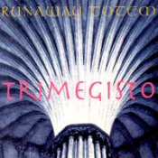 Trimegisto  by RUNAWAY TOTEM album cover