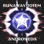 Andromeda by RUNAWAY TOTEM album cover