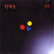 III by ETER-K album cover