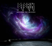 Watching The Universe by ETER-K album cover