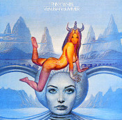 Venusian Summer by WHITE,LENNY album cover