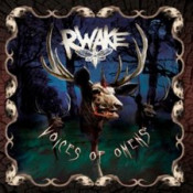 Voices of Omens by RWAKE album cover