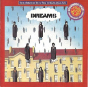 Dreams by DREAMS album cover