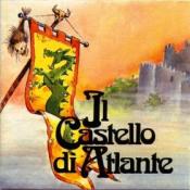 Sono Io Il Signore Delle Terre A Nord by CASTELLO DI ATLANTE, IL album cover