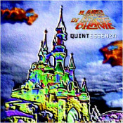 Quintessenza by CASTELLO DI ATLANTE, IL album cover