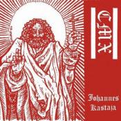 Johannes Kastaja by CMX album cover
