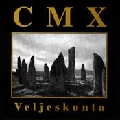 Veljeskunta by CMX album cover