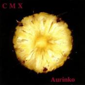 Aurinko by CMX album cover
