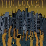 New Erections by LOCUST, THE album cover