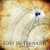 Opus Arise by LOST IN THOUGHT album cover