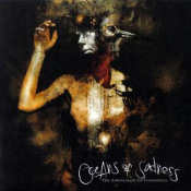 The Arrogance Of Ignorance by OCEANS OF SADNESS album cover