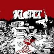 En Rak Höger by KLOTET album cover
