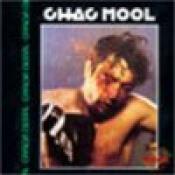 Caricia Digital  by CHAC MOOL album cover