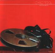 Cintas en Directo  by CHAC MOOL album cover