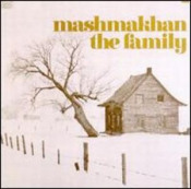 The Family by MASHMAKHAN album cover