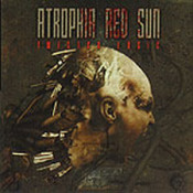 Twisted Logic by ATROPHIA RED SUN album cover