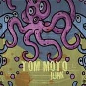 Junk by TOM MOTO album cover