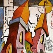 Castelli In Aria by ALMA SIDERIS album cover