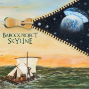 Skyline by BAROCK PROJECT album cover