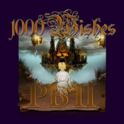 1000 Wishes by PBII album cover