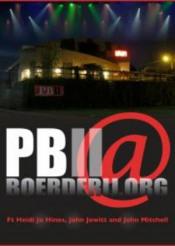 PBII@Boergerij.org by PBII album cover