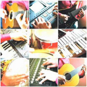 Hello Everything by SQUAREPUSHER album cover