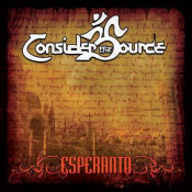 Esperanto by CONSIDER THE SOURCE album cover
