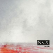 The News by N.Y.X album cover