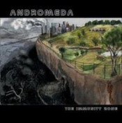 The Immunity Zone by ANDROMEDA album cover