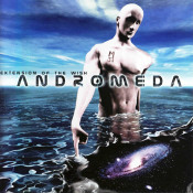 Extension of the Wish  by ANDROMEDA album cover
