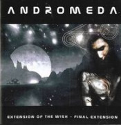 Extension of the Wish - The Final Extension by ANDROMEDA album cover
