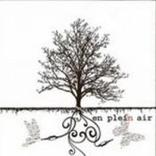 lba irradia l'inutile parola by EN PLEIN AIR album cover