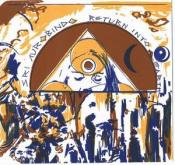 Return Into Earth by SRI AUROBINDO album cover