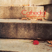 Kingdom of Ends by CATHEDRAL album cover
