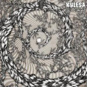 Spiral Shadow by KYLESA album cover