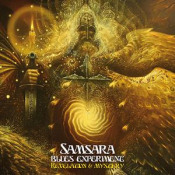 Revelation & Mystery by SAMSARA BLUES EXPERIMENT album cover