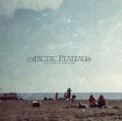On A Sad Sunny Day by ARCTIC PLATEAU album cover