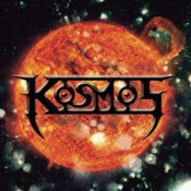 Kosmos by KOSMOS album cover